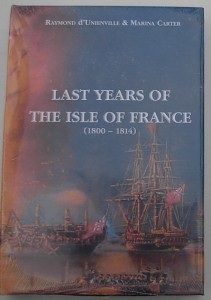 Last Years of the Isle of France